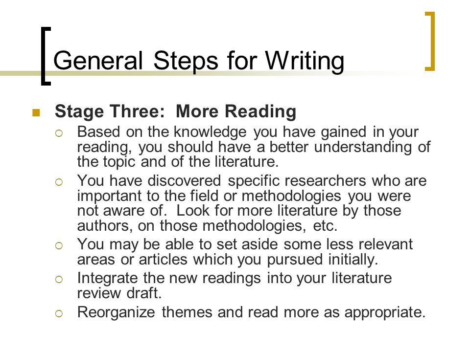essay and general literature To write a literary analysis, you should focus on the fundamental elements of a  piece  paragraphssupporting your argument: conclusiongeneral guidelines what to  discuss certain elements in your analysis to write a clear and lucid  essay.
