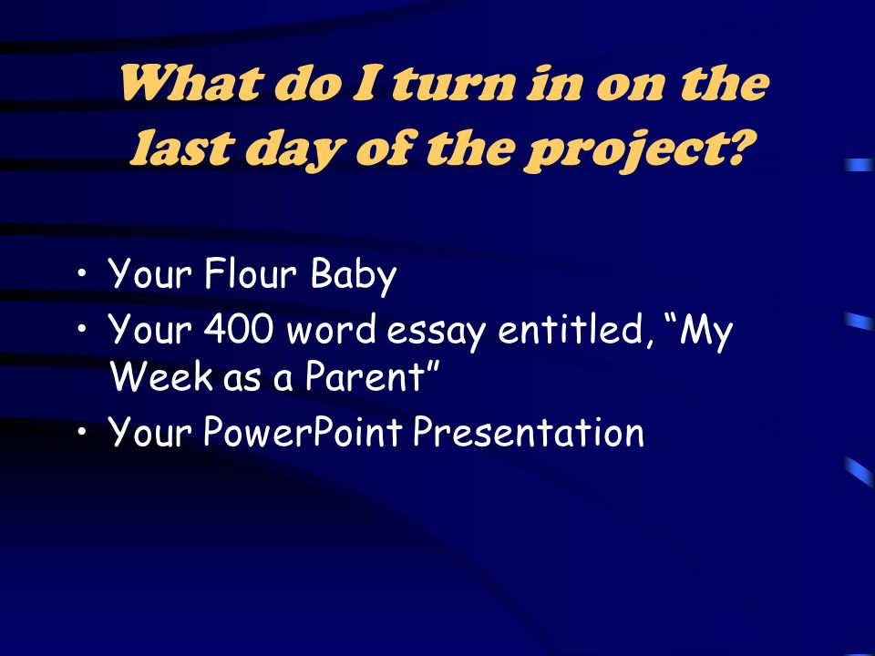 or parenting and family ppt video online  5 what