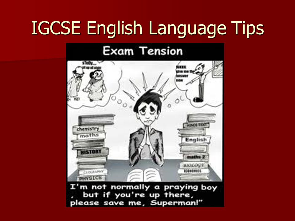igcse english language a English – igcse (normally english as a second language, but students with exceptional ability may instead be entered for english as a first language.
