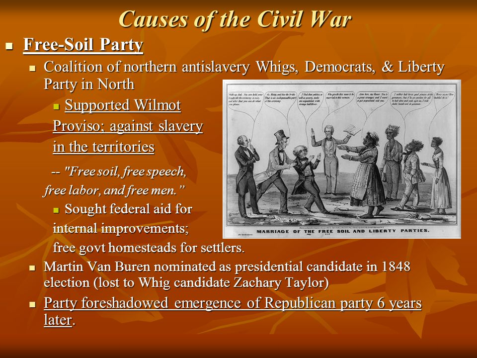 slavery primary cause of civil The events that caused the american civil war causes of the civil war summary states' rights the missouri compromise the dred scott decision the abolitionist movement abolitionist john brown john brown's raid on harpers ferry slavery in america harriet the root cause of the civil.