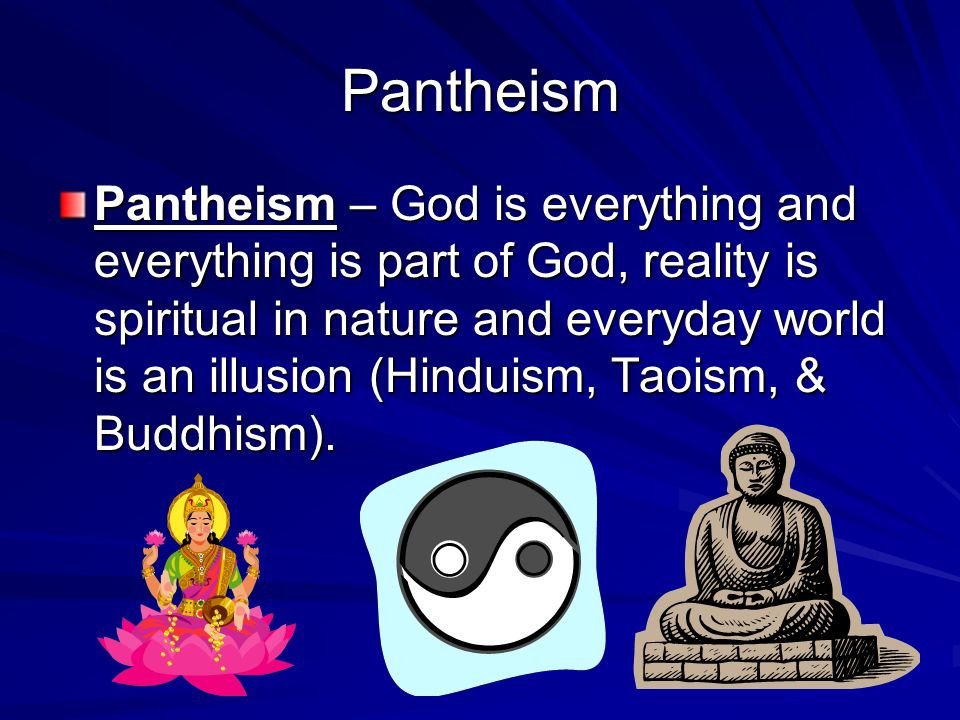 what is the nature of god of daoism They are precisely the same attributes as ascribed to god in islam and other  divinely revealed  'he is indivisible and his true nature cannot be grasped.