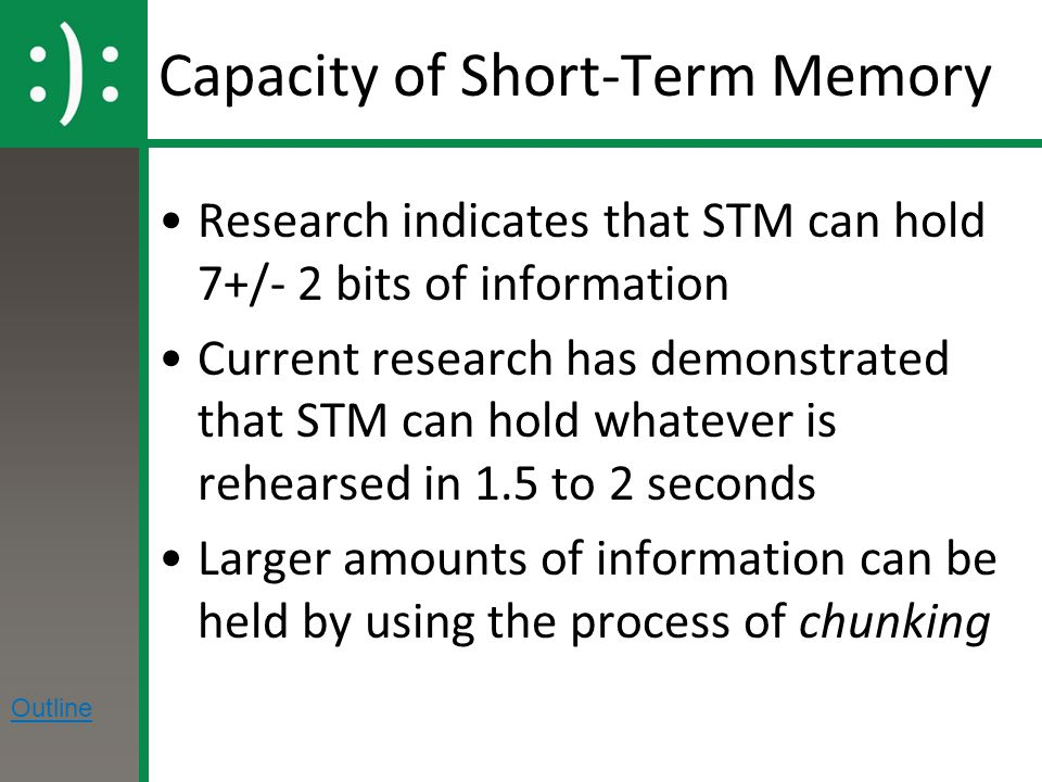 Augmenting Long-term Memory