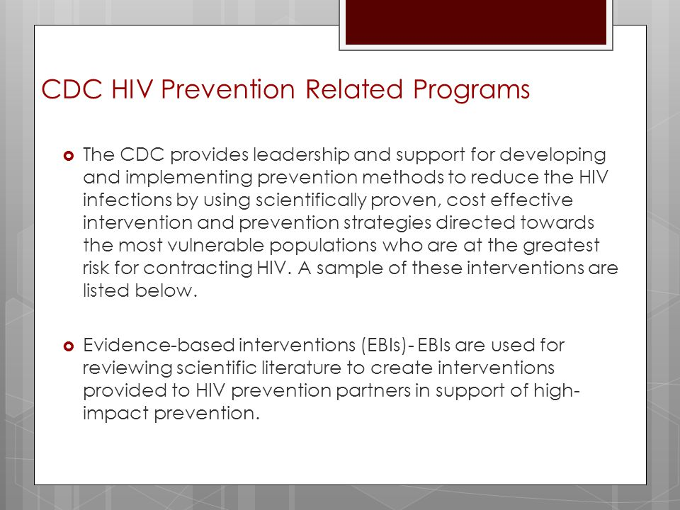 HIV/AIDS Caitlin Richman. - ppt download