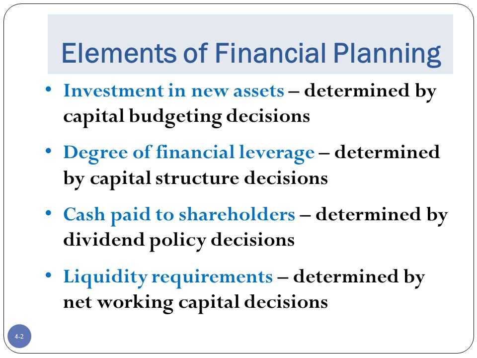 intels capital budgeting decision in 2013 Definition capital budgeting makes decisions about the long-term investment of a company's capital into operations planning the eventual returns on investments in machinery, real estate and new technology are all examples of capital budgeting.