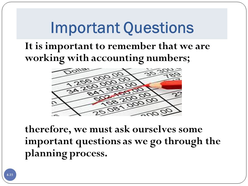 important questions on financial accounting Who's watching your bottom line the functions of the accounting and finance department in any business can get a little confusing entrepreneurs tend think and move quickly, so ensuring the accounting department is stable.