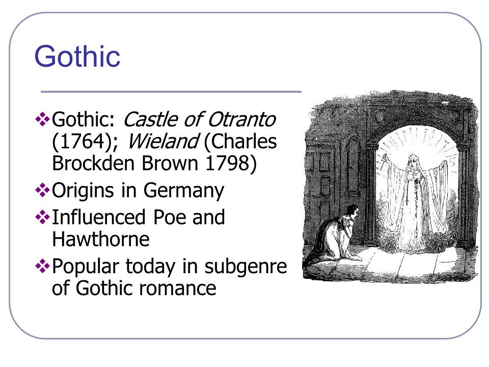 "gothic poe and hawthorne Conceptualizing the poe-hawthorne relation her explorations in ""poe's gothic mother and the incubation poe and hawthorne: perspectives and prospects 13."