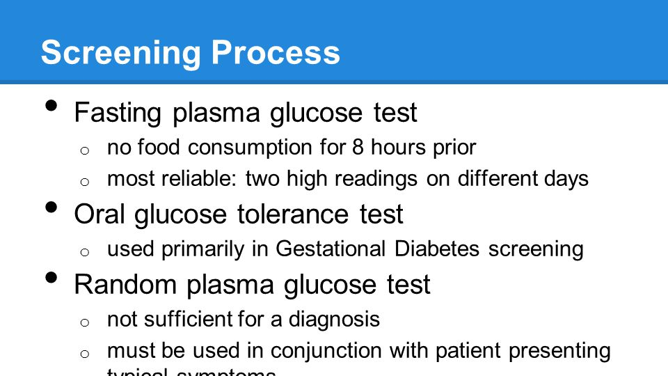 oral glucose tolerance test essay As we know, fasting glucose, fasting insulin and general measures  not be  identified with fasting glucose or even glucose tolerance test.