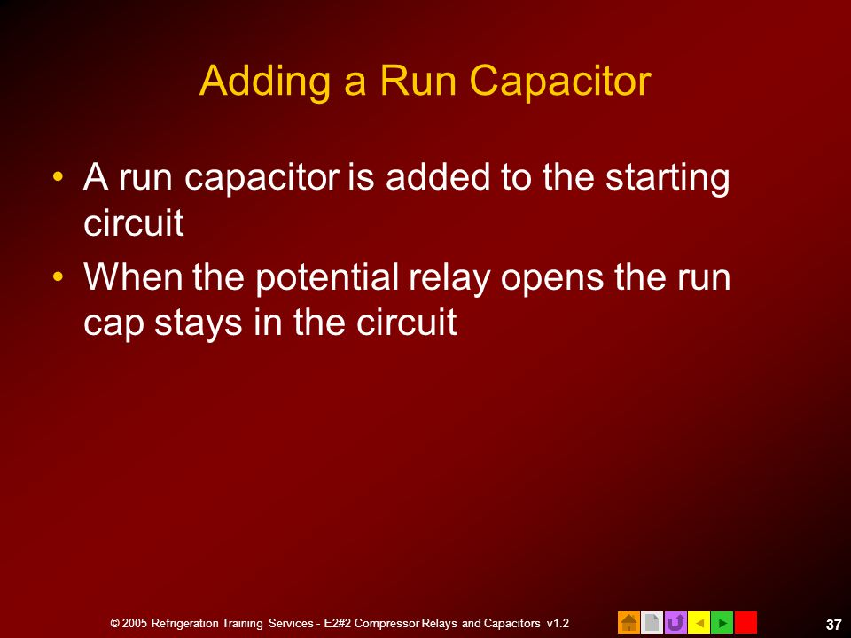 Adding+a+Run+Capacitor+A+run+capacitor+is+added+to+the+starting+circuit.+When+the+potential+relay+opens+the+run+cap+stays+in+the+circuit. hvac potential relay wiring diagram dolgular com  at reclaimingppi.co