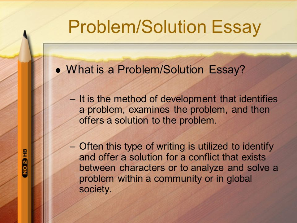 problem solution global communications essay