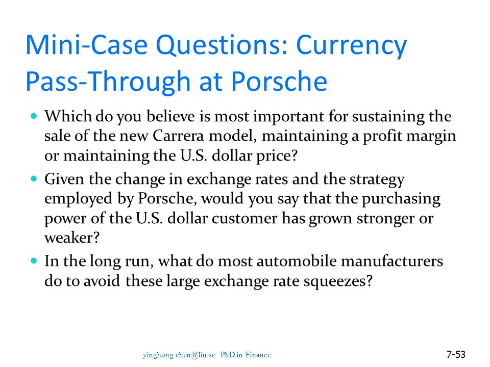 """in the long run what do most automobile manufacturers do to avoid these large exchange rate squeezes We must continue to push our government and automobile manufacturers to make these  remains stuck down the regulatory """"rabbit hole  large profits—can avoid."""
