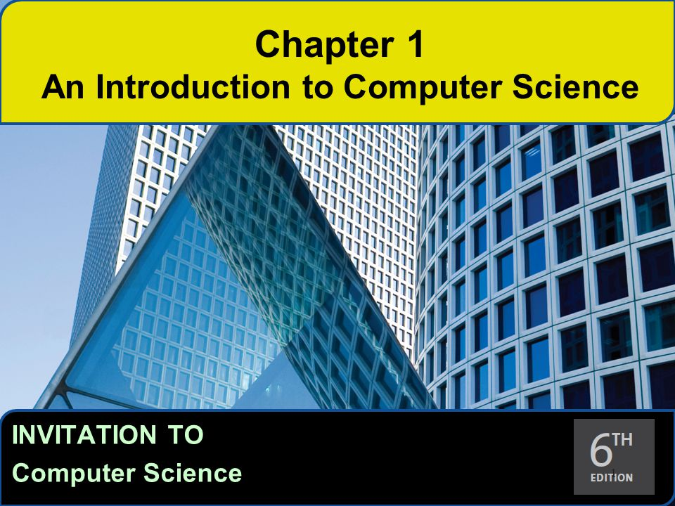 an introduction to computers An introduction to computer vision ying wu electrical engineering & computer science northwestern university evanston, il 60208 yingwu@ecenorthwesternedu.