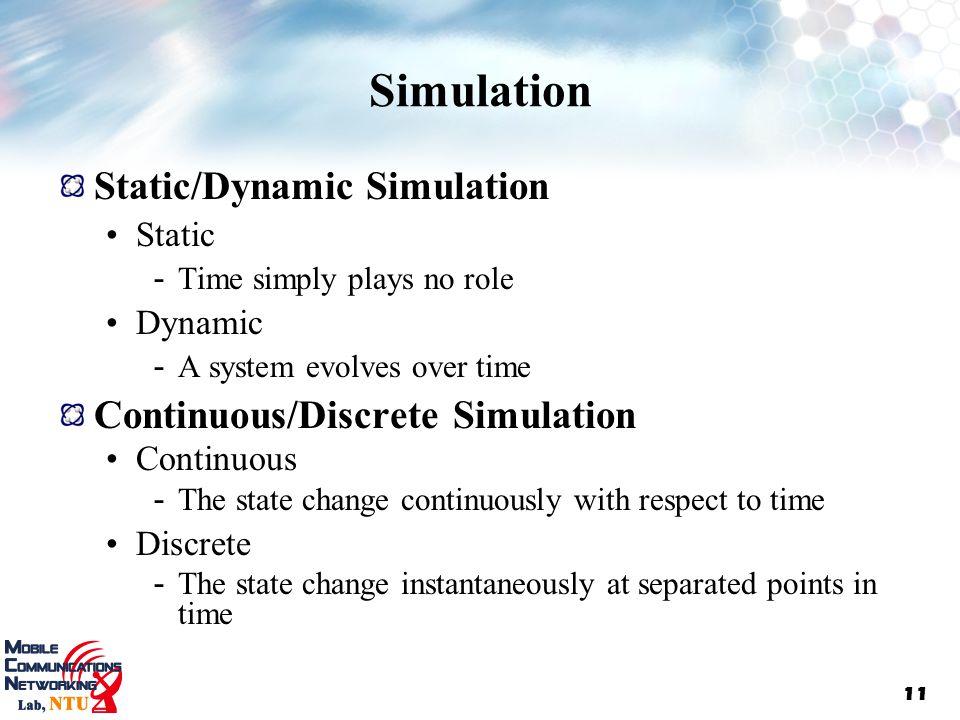Discrete Event Simulation - ppt download
