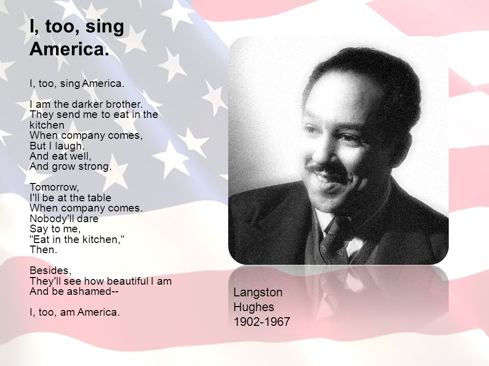 a literary analysis of the theme of race in on the way home by langston hughes For literary & artistic african-american themes : home chickenbones store langston hughes life and works in on the way home suggestively.