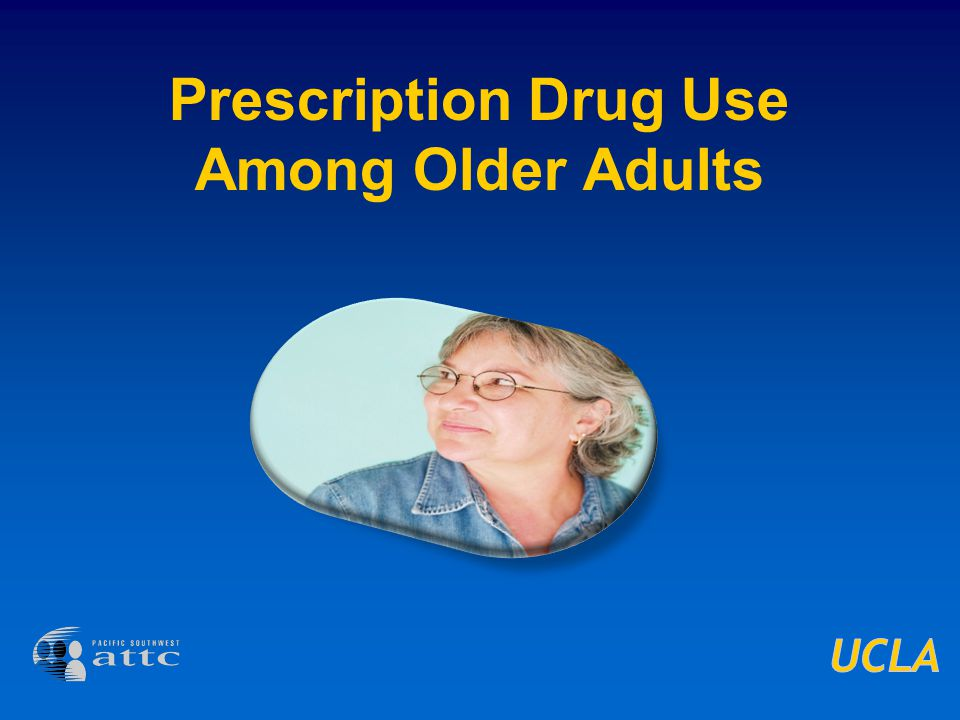 Study Shows Rise in Substance Abuse among Older Adults