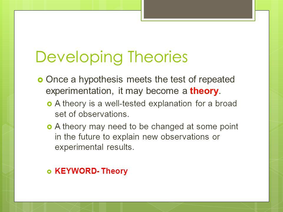 free worksheets developing a hypothesis worksheet free math worksheets for kidergarten and. Black Bedroom Furniture Sets. Home Design Ideas