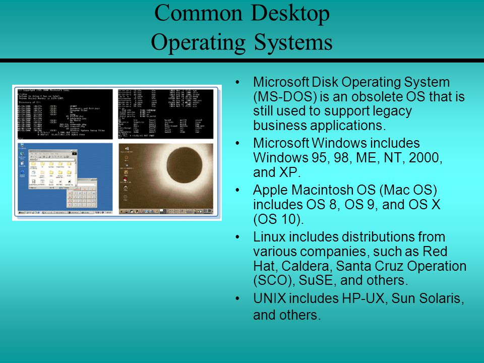 a comparison of microsoft windows nt and unix operating system If os/2 was the reason big blue lost, could microsoft have been stopped if ibm  had come up  the unix vendors perpetuated a tyranny of small differences   and they should start preparing for the unix-killer, windows nt.