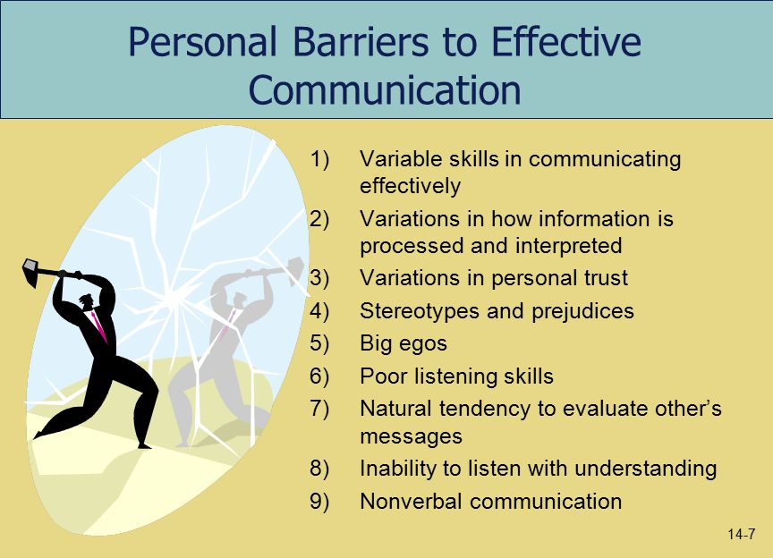 how to use communication to maintain effective relationships