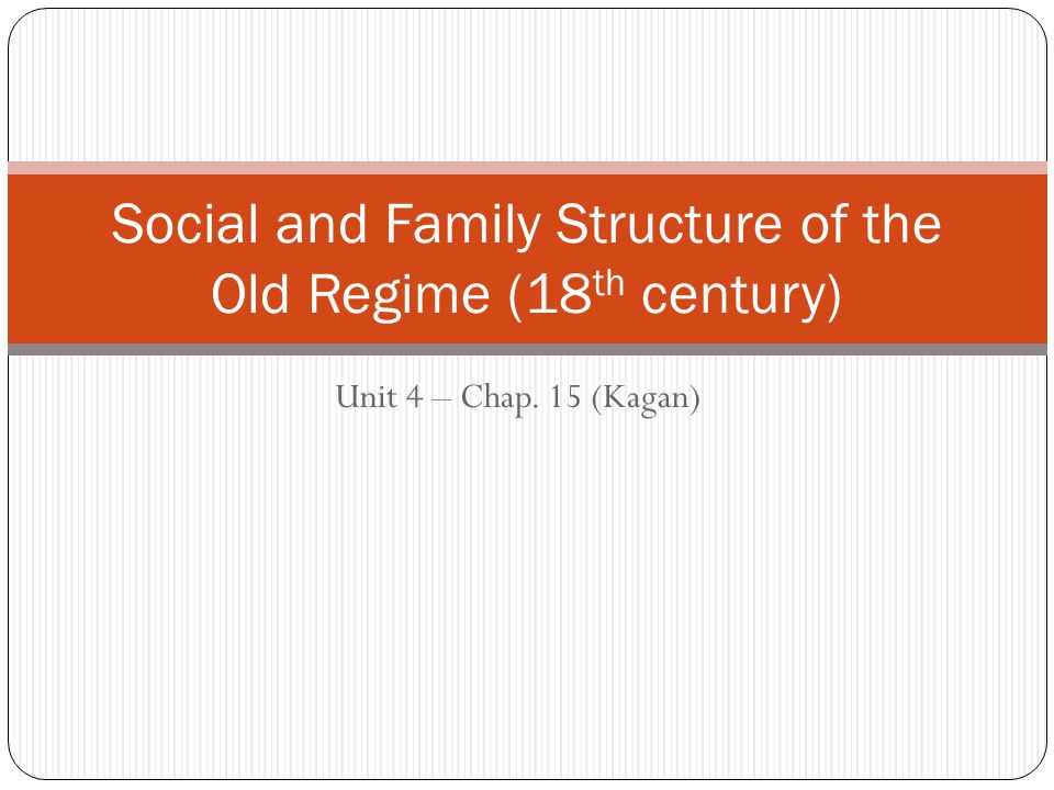 family and social structure Family structure is something that is built it is the frame work and foundation of a child's beginning its interrelated parts that work together as a whole that .