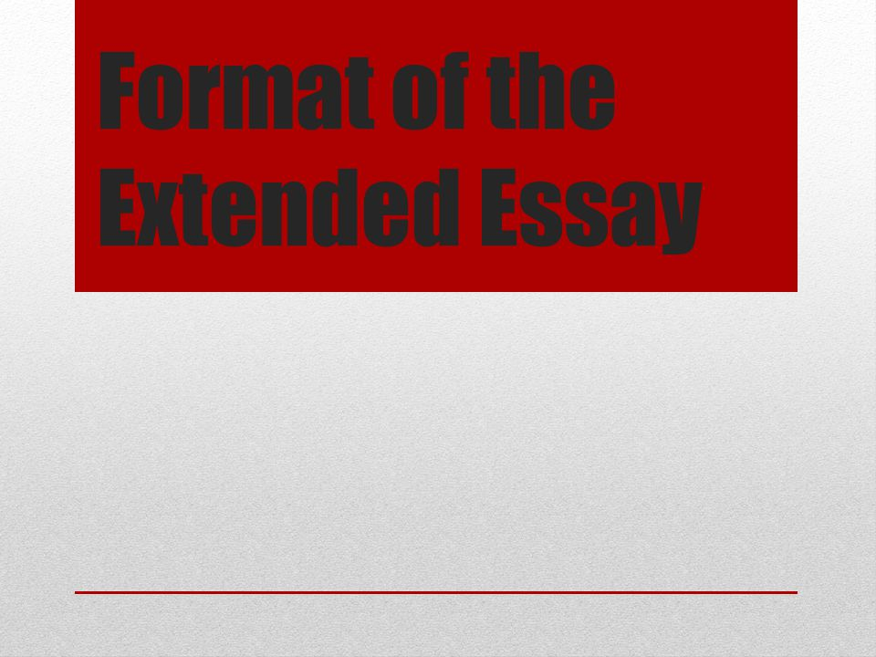 english a1 extended essay questions Heres our complete guide, full of example ideas, essay topics  for extended essay, and english a1 is the subject that my extended essay topic coordinated with the ib extended essay (or ee) is a 4,000 word structured.