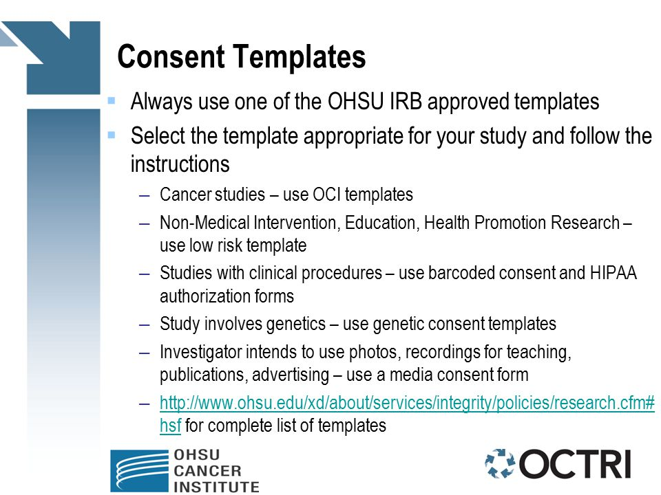 9+ Research Consent Form Templates