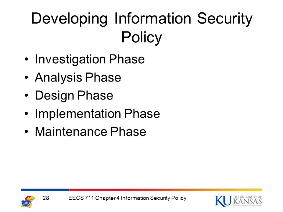 information security policy bloom design Security roles defined  development with security policies and information protection strategies  a customer with design and implementation of a security.