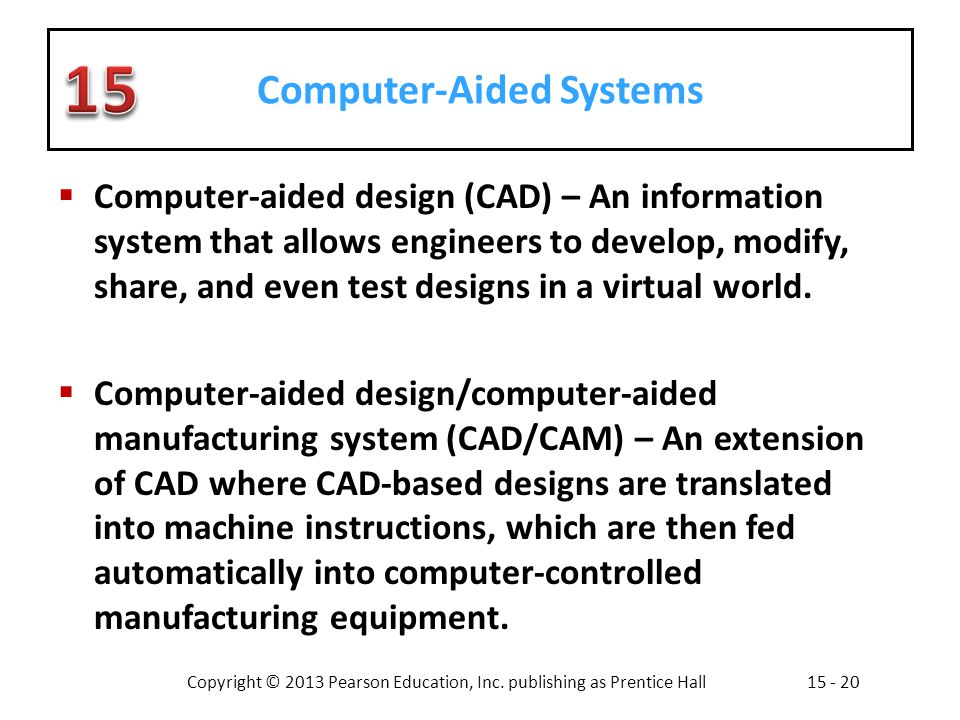 computer aided instruction system thesis Chapter - 2 review of related literature  computer assisted/aided learning/instruction is concerned with the use of computers.