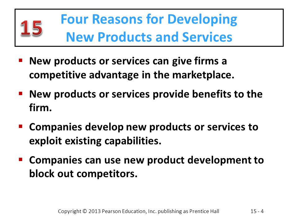 Developing products and services ppt video online download for Product design and development services