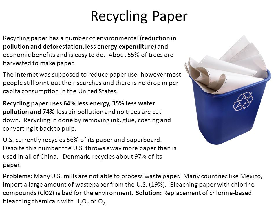 water recycling and its benefits to humans and our environment Plastic not-so-fantastic: the chemical building blocks that make plastics so versatile are the same components that might harm people and the environment and its production and disposal contribute to an array of environmental which can survive for thousands of years in water.