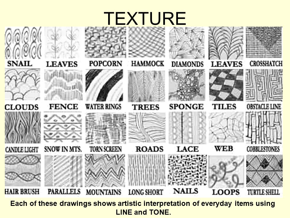 Tone And Texture In Art : Drawing ppt video online download