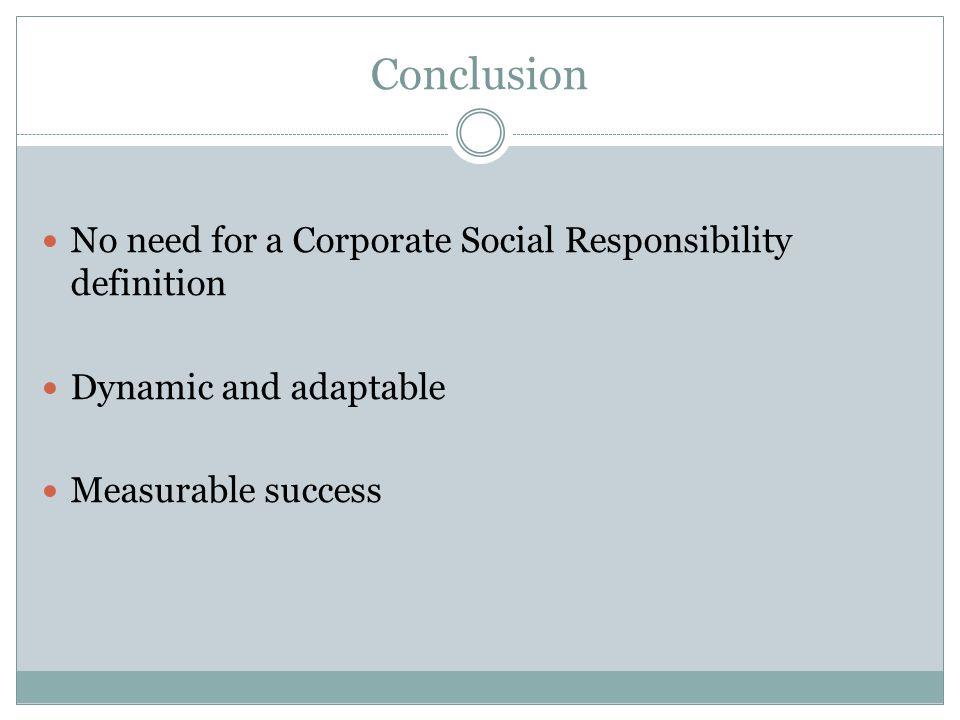 corporate social responsibility definition pdf