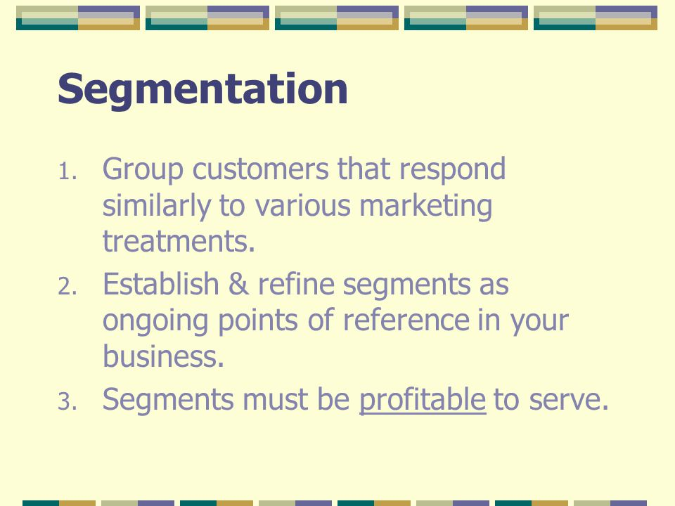 What Are Some Examples of Psychographic Segmentation?