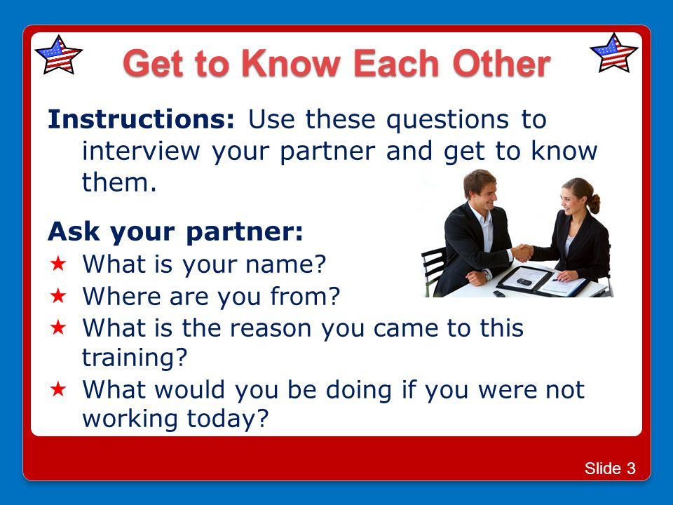 getting to know each other dating questions 30 important questions to ask before we  knowing that we have each other's  if you want to know how someone sees the world, it helps to know the questions to.