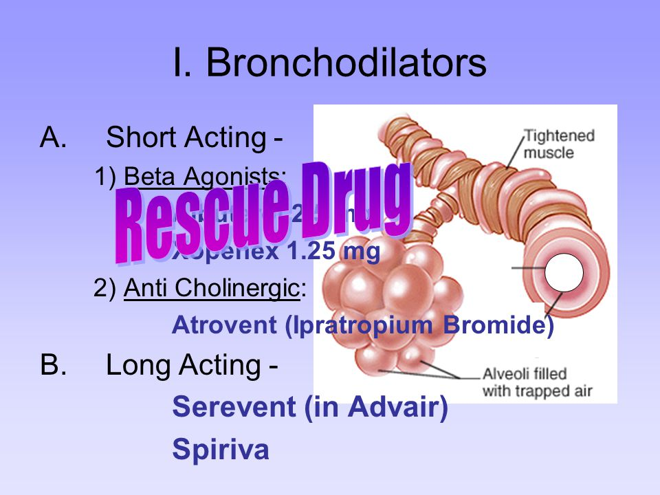 nebulized steroids for asthma
