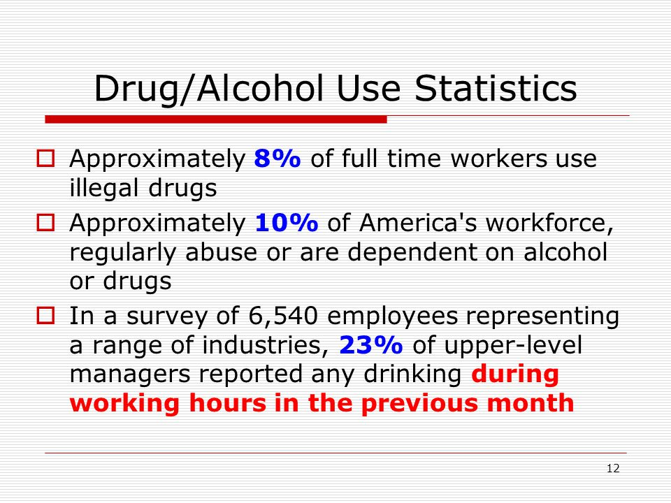 Department of Interior Drug & Alcohol Testing Programs ...