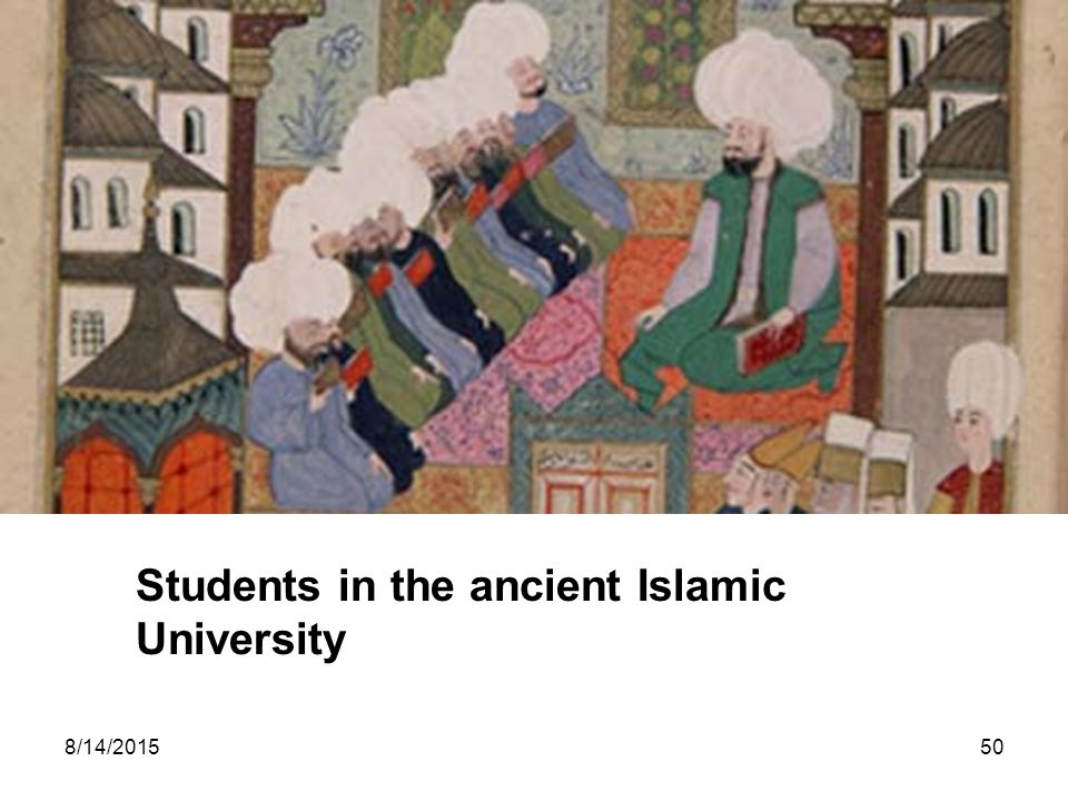 the rise of islam in post classical The early modern era also saw the rise of global christianity in the backdrop of  the  how then did humanists incorporate the postclassical rise of islam or the.