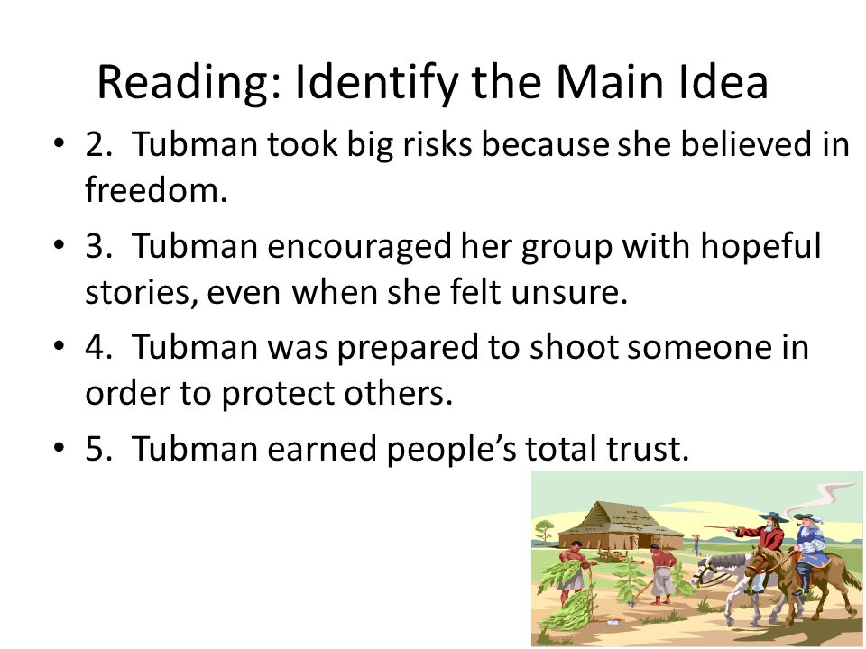 harriet tubman 2 essay Harriet tubman and abraham lincoln as agents for freedom and equality: role models for the harriet tubman mentoring project [the following essay was authored by harry bradshaw matthews, associate dean and director of the office of intercultural affairs and the us pluralism center at hartwick college, the harriet tubman mentoring project.