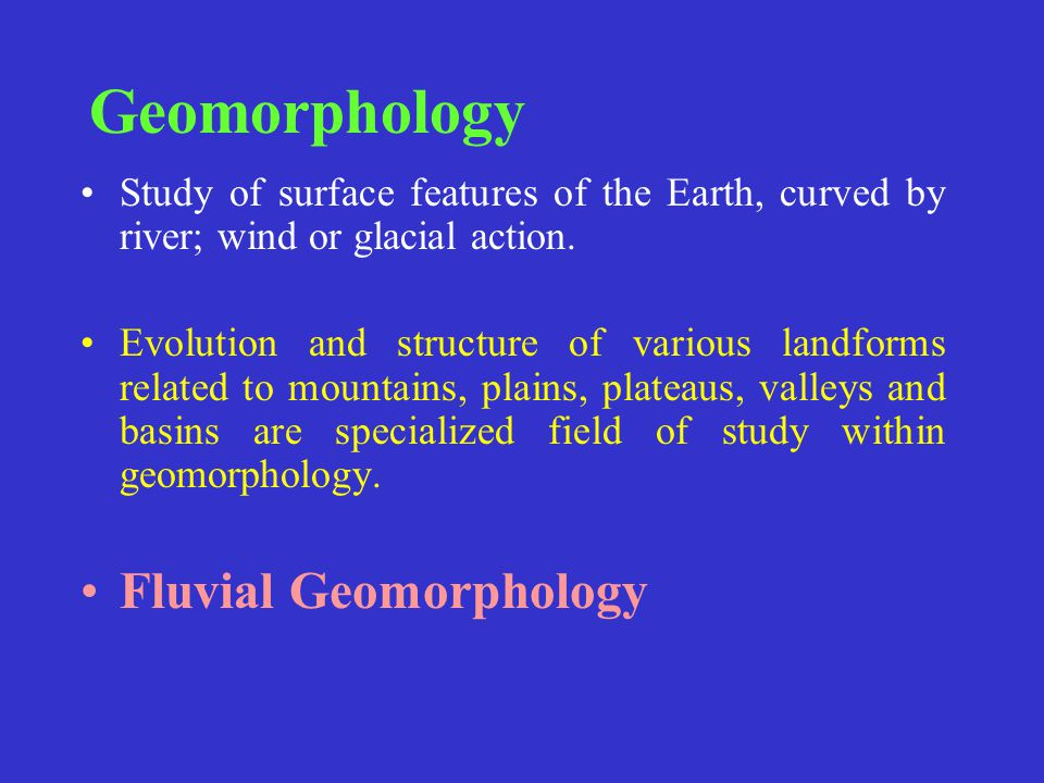 endogenous processes and associated landforms In geology, denudation involves the processes that cause the wearing away of the earth's surface by moving water, by ice, by wind and by waves, leading to a reduction in elevation and in relief of landforms and of landscapes.