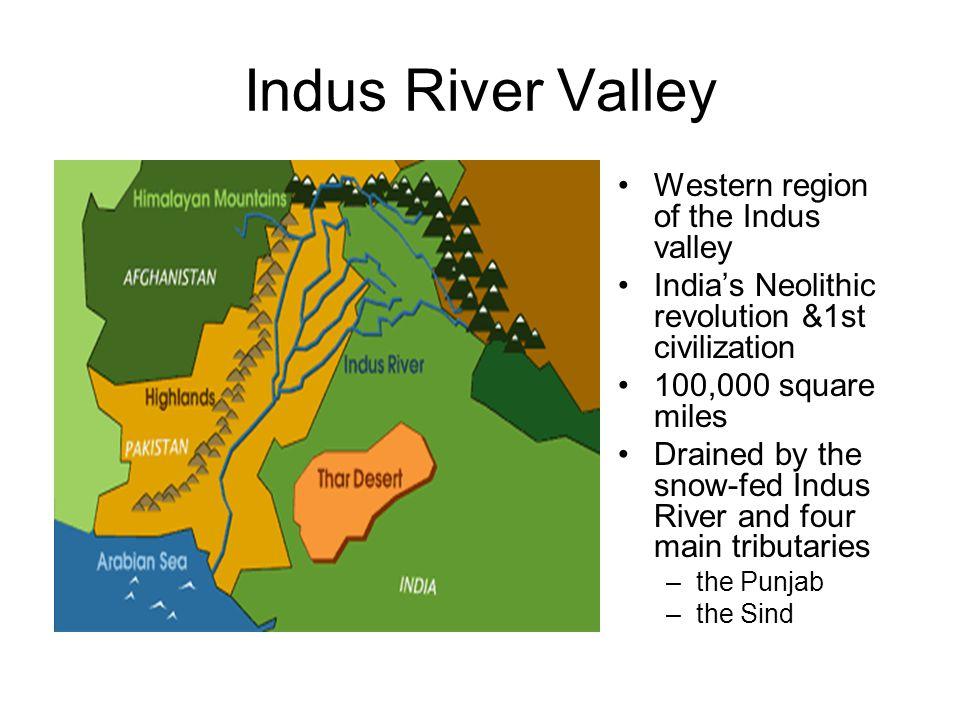 river valley civilization