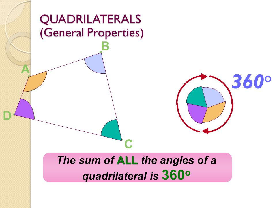 Quadrilateral Segiempat Ppt Video Online Download