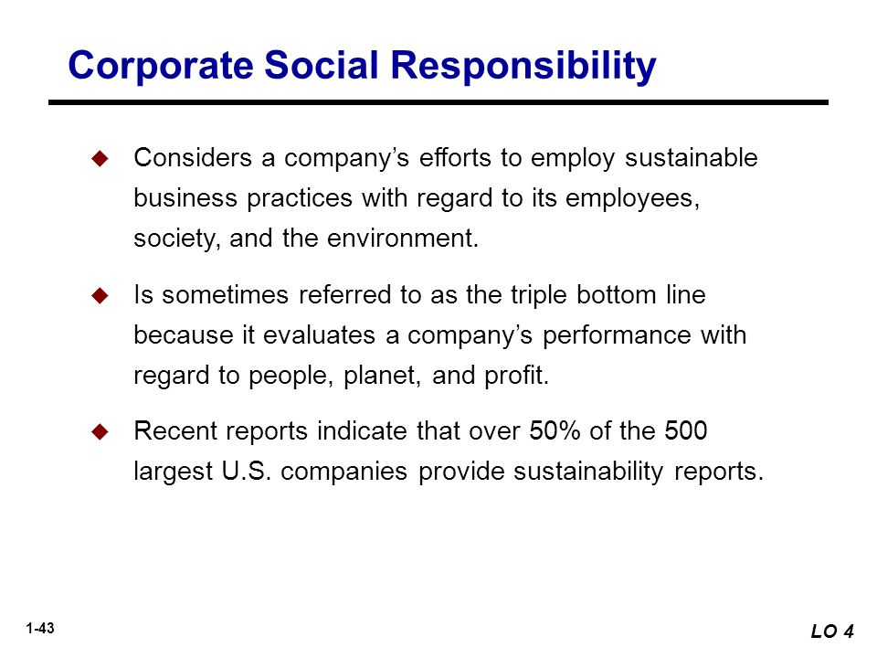corporate social responsibility benefits the bottom line essay  corporate social responsibility benefits the bottom line essay corporate  social responsibility csr in the