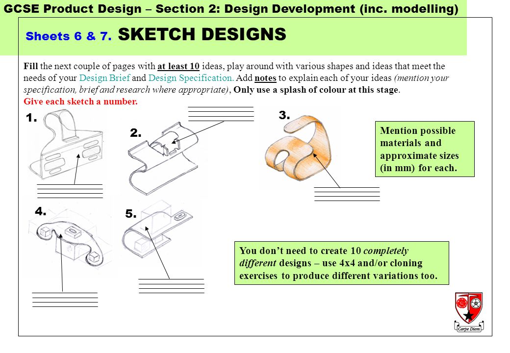 aqa resistant materials coursework tasks It is also essential to select the right materials, and to work out in advance which   they show the tasks involved in making a product, with any overlaps between .