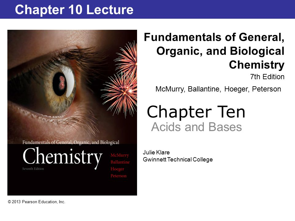 chemistry 7th edition mcmurry pdf