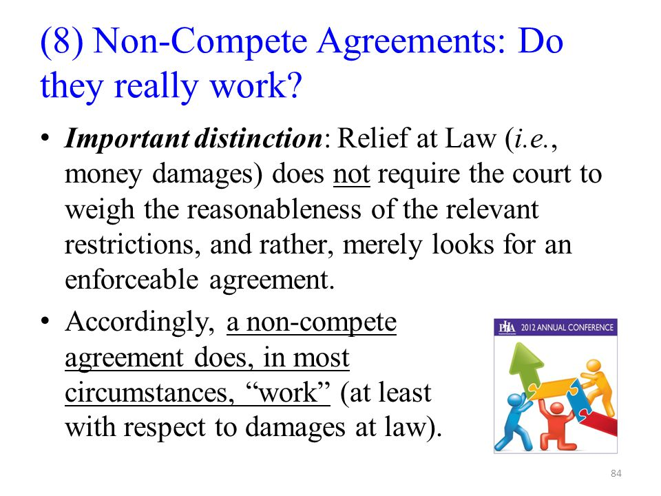 A potpourri of wages hours benefits ppt download 8 non compete agreements do they really work platinumwayz
