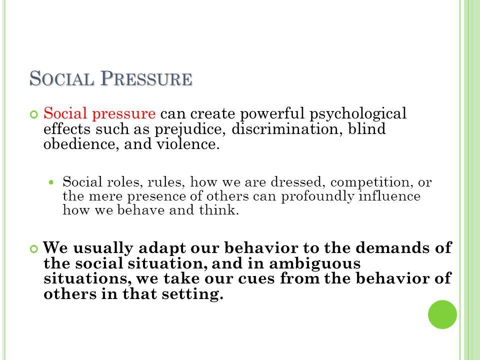 mr fox ap psychology social psychology ppt video online download. Black Bedroom Furniture Sets. Home Design Ideas