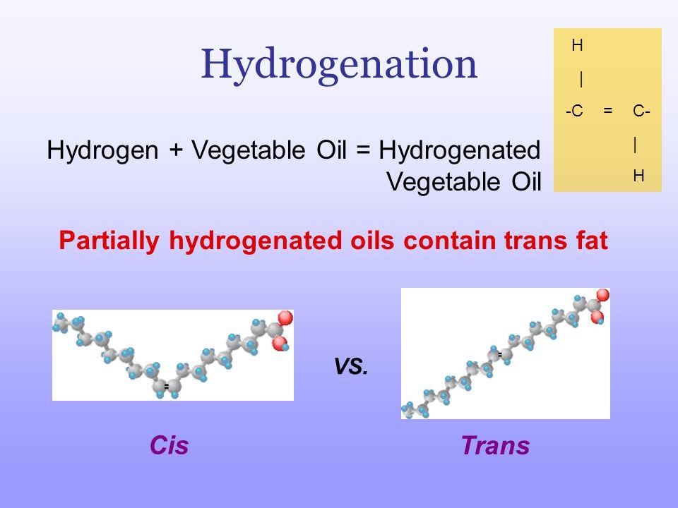 trans fat vs saturated fat № 80322
