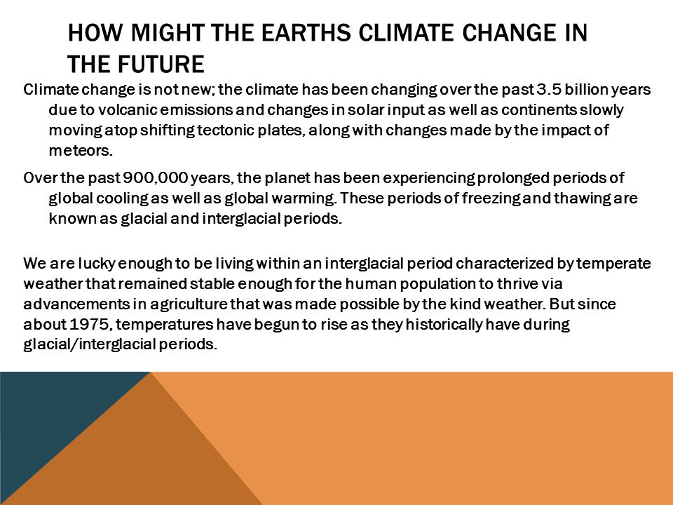 changes have been made that affect the global template - air pollution climate change and ozone depletion ppt