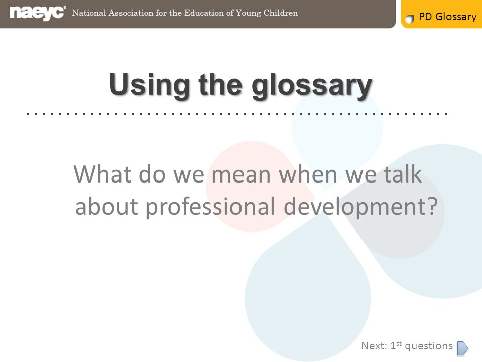 What do we mean when we talk about pd ppt video online download what do we mean when we talk about professional development malvernweather Image collections