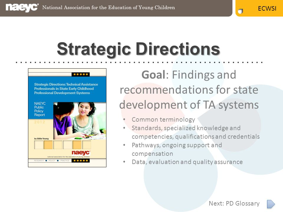 What do we mean when we talk about pd ppt video online download goal findings and recommendations for state development of ta systems malvernweather Image collections