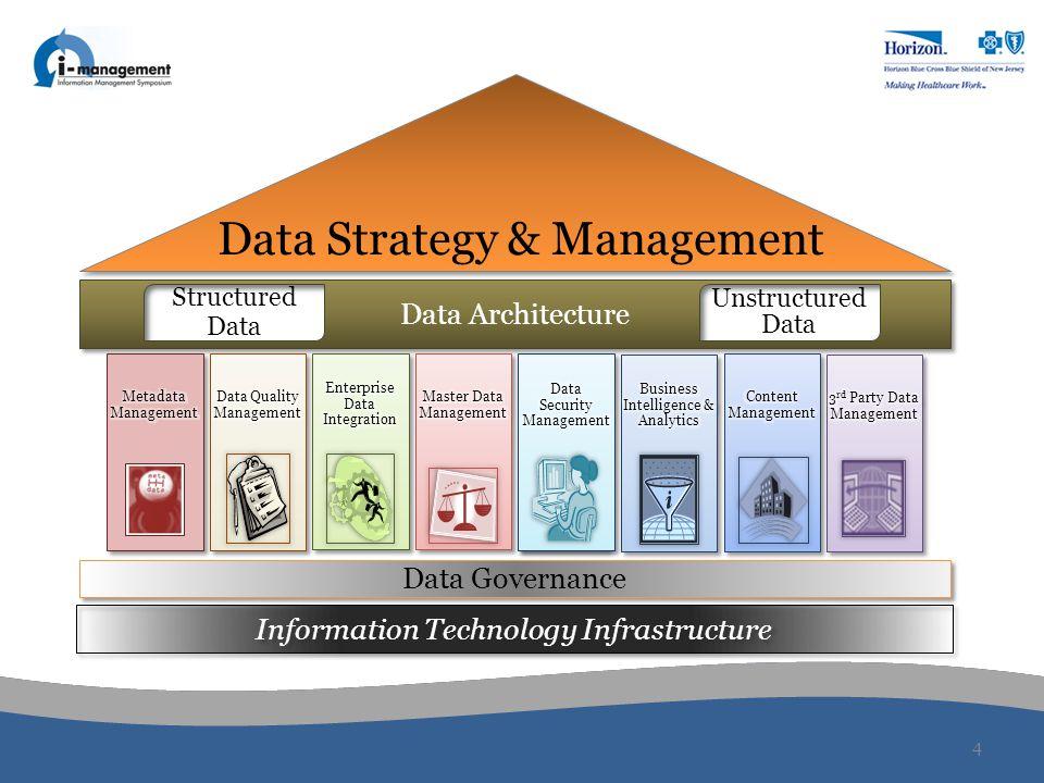 Supercharging Business Intelligence With Mdm At Horizon