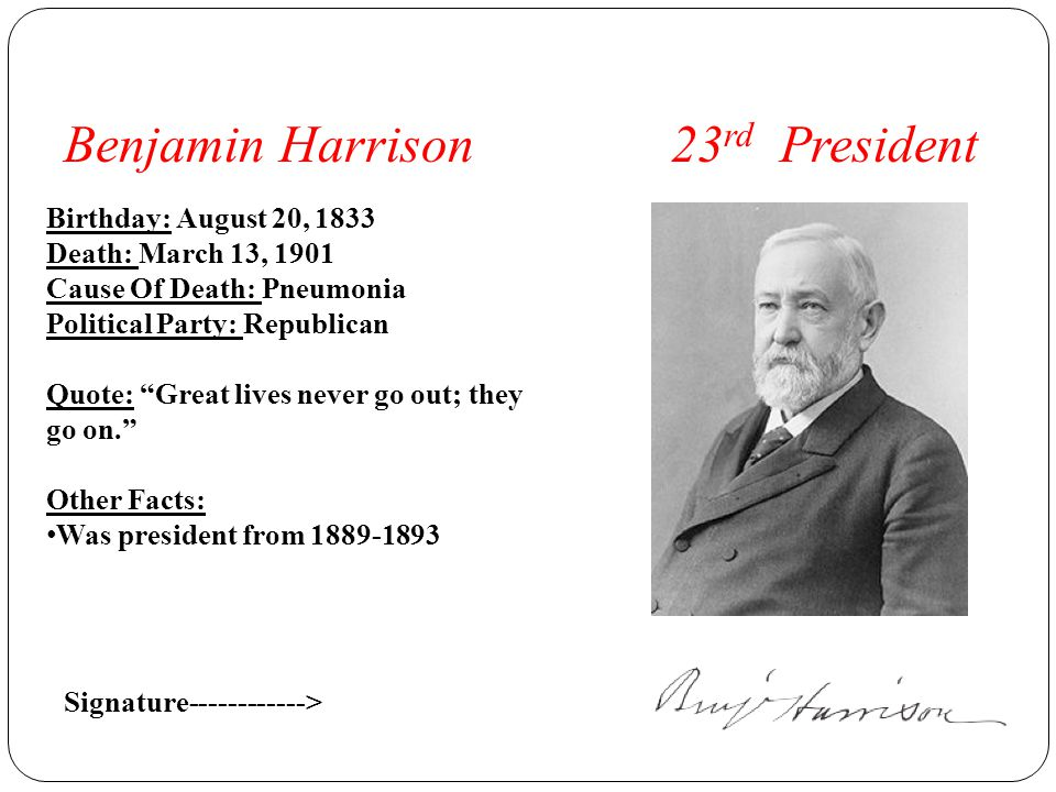 The Presidents of the United States - ppt video online ...